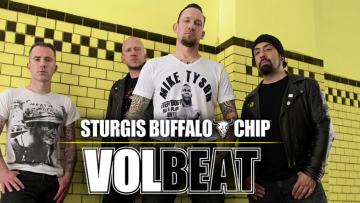 Volbeat in Concert
