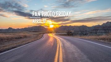 Fan Photo Friday | April 17, 2020