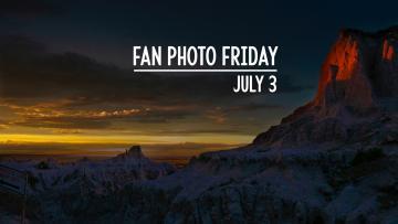 Fan Photo Friday | July 3, 2020