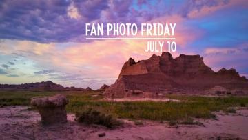 Fan Photo Friday | July 10, 2020
