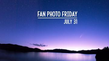 Fan Photo Friday | July 31, 2020