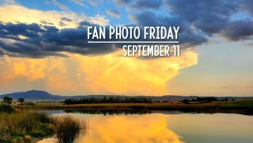 Fan Photo Friday | September 11, 2020