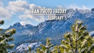 Fan Photo Friday | February 5, 2021