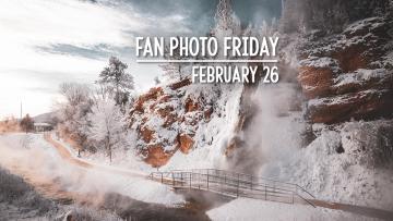 Fan Photo Friday | February 26, 2021