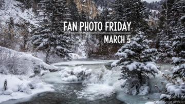 Fan Photo Friday | March 5, 2021