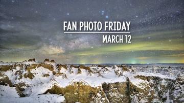Fan Photo Friday | March 12, 2021