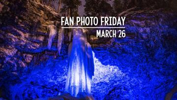 Fan Photo Friday | March 26, 2021