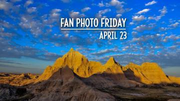Fan Photo Friday | April 23, 2021