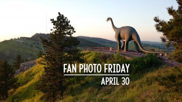 Fan Photo Friday | April 30, 2021