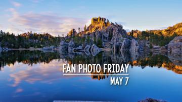 Fan Photo Friday | May 7, 2021