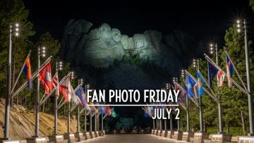 Fan Photo Friday | July 2, 2021