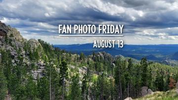 Fan Photo Friday | August 13, 2021
