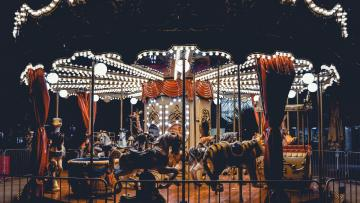 Central State's Fair & Rodeo
