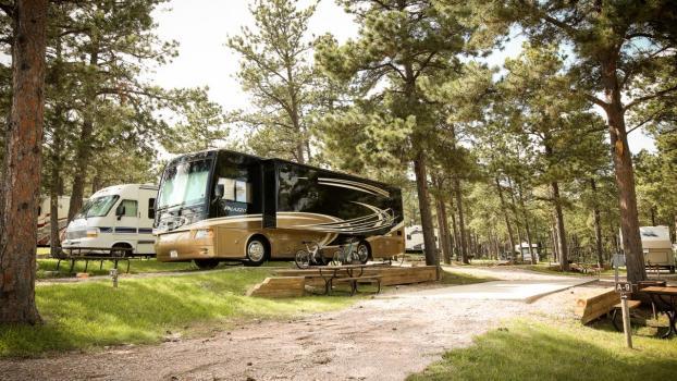 American Buffalo Resort (formerly Mystery Mountain Resort)