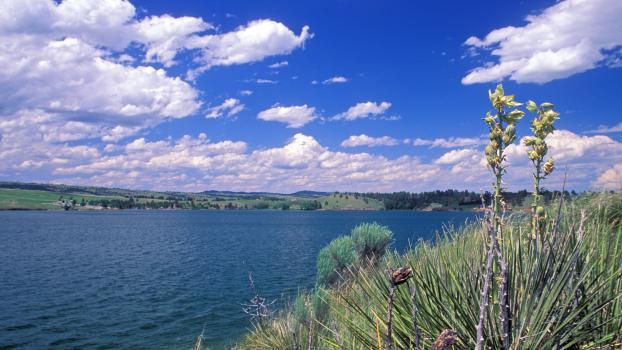 Canoeing And Kayaking Black Hills Amp Badlands South Dakota