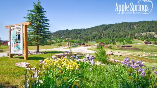 Apple Springs Resort