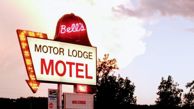 Bell's Motor Lodge