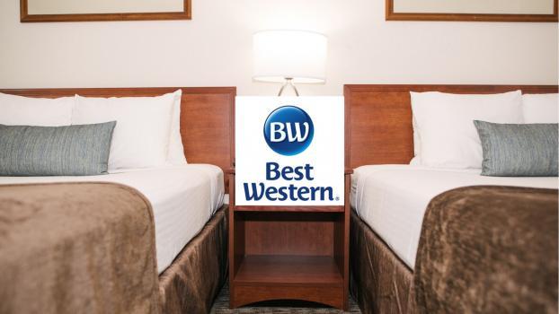 Best Western Buffalo Ridge Inn