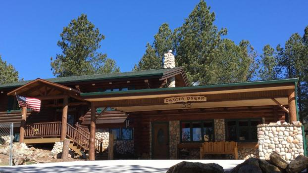 Black Hills Bed and Breakfasts