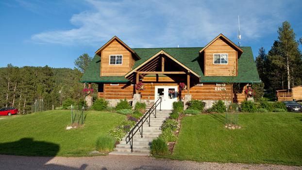 Black Hills Trailside Park Resort