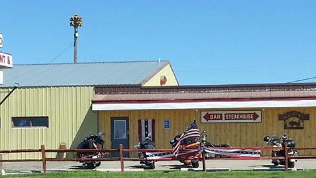 Buffalo Restaurant & Bar