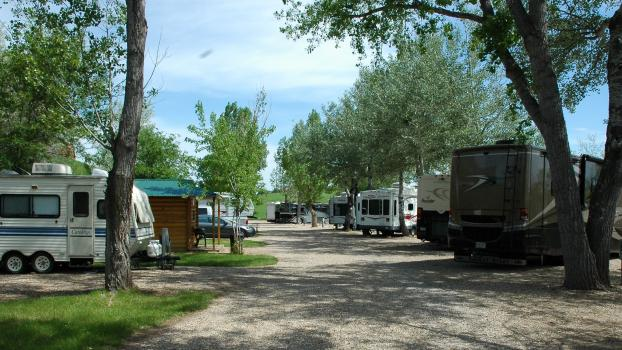 Chris' Campground & RV Park