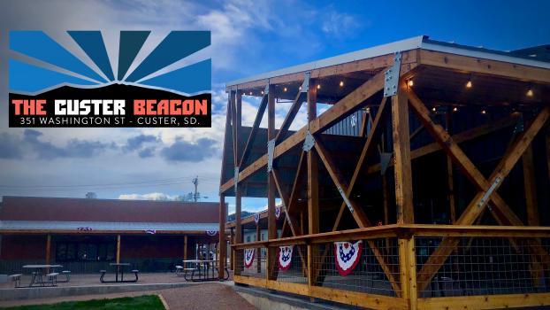 The Custer Beacon