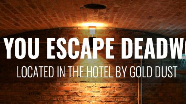 Deadwood Escape Rooms