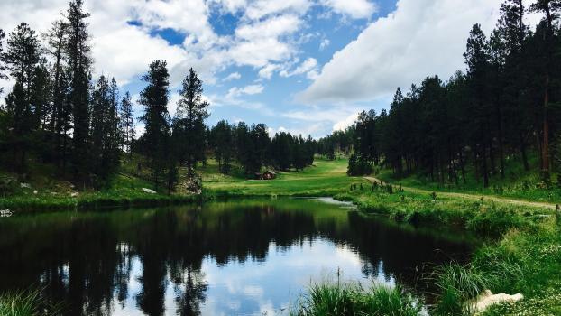 Echo Valley Park - Campground & RV Park
