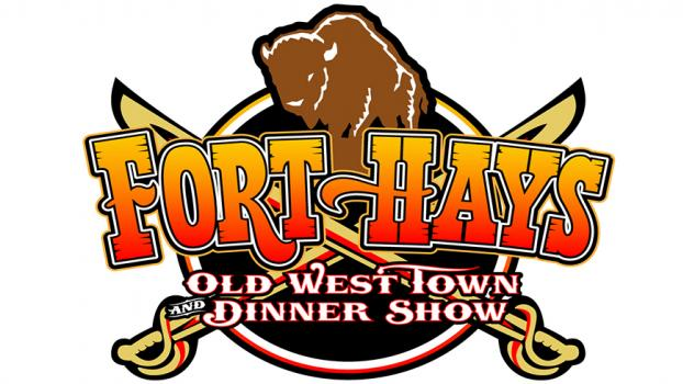 Fort Hays Old West Town & Dinner Show