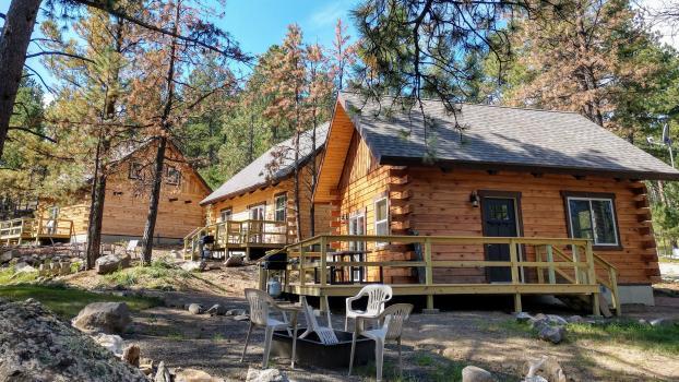 Freedom Ridge Cabins