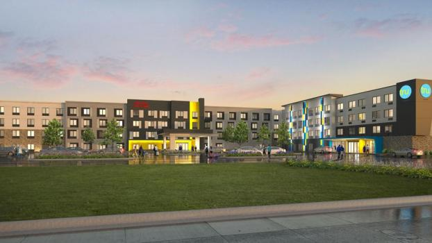 Hampton Inn & Suites Rapid City Rushmore