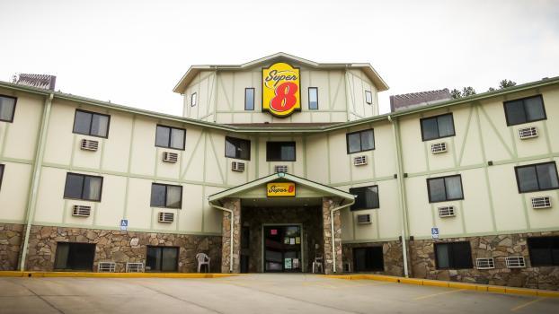 Hill City Super 8 Motel