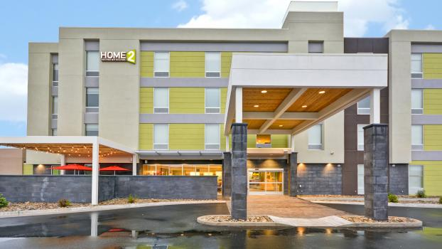 Home2 Suites by Hilton *