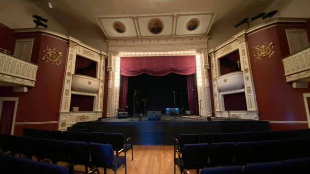Matthews Opera House & Art Center