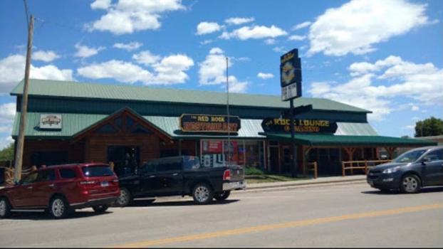 Red Rock Restaurant & Lounge