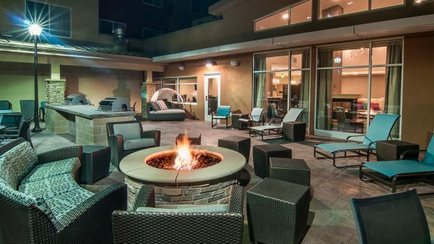 Residence Inn by  Marriott *