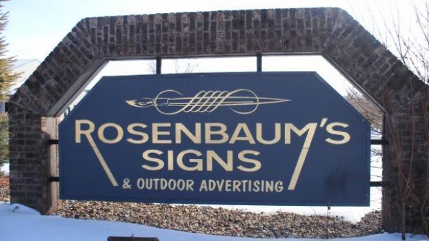 Rosenbaum's Signs