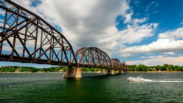 South Dakota Missouri River Tourism