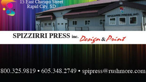 Spizzirri Press, Inc.