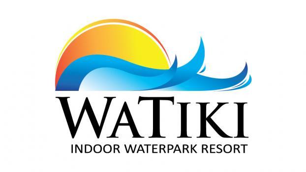 WaTiki Indoor Waterpark Resort *