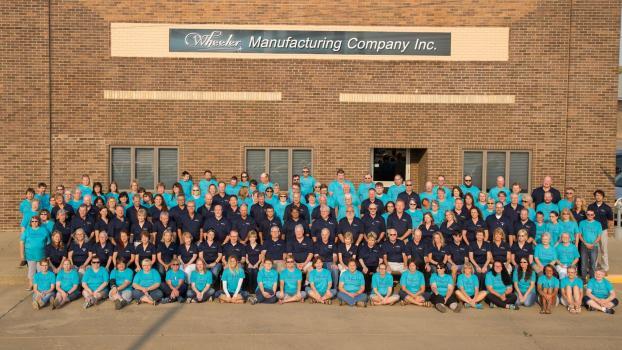 Wheeler Manufacturing Co. Inc.