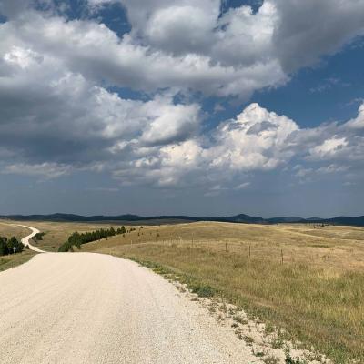Back Roads of the Black Hills