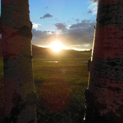 Dumont Sunset