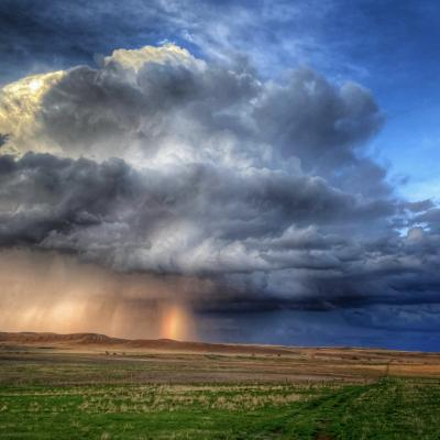 Fairburn Storm
