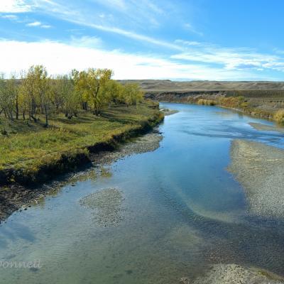 Belle Fourche River