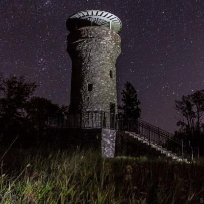 Friendship Tower