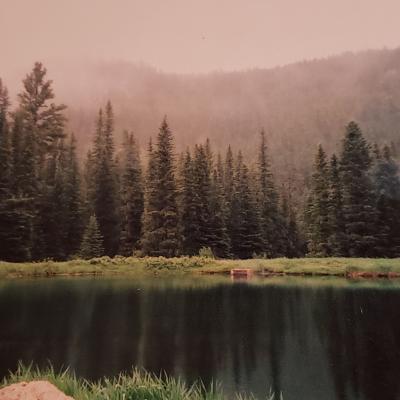 Serenity at Ward Draw Pond