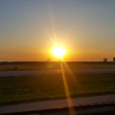Until We Meet Again, South Dakota