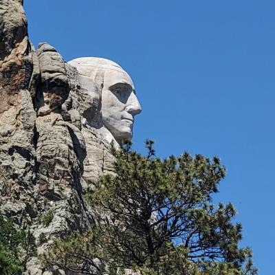 George Washington Profile